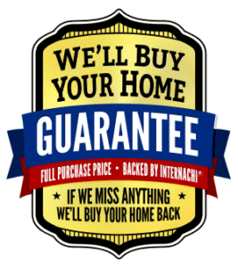 BuyBack guarantee